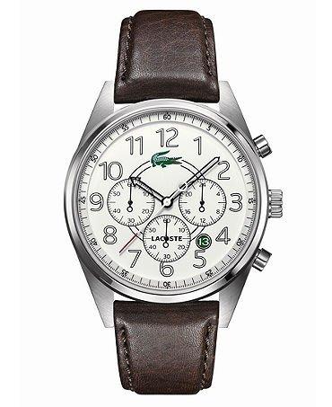 Zaragoza Men's Chronograph Watch