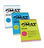 img - for The Official Guide for GMAT Review 2015 Bundle (Official Guide + Verbal Guide + Quantitative Guide) book / textbook / text book