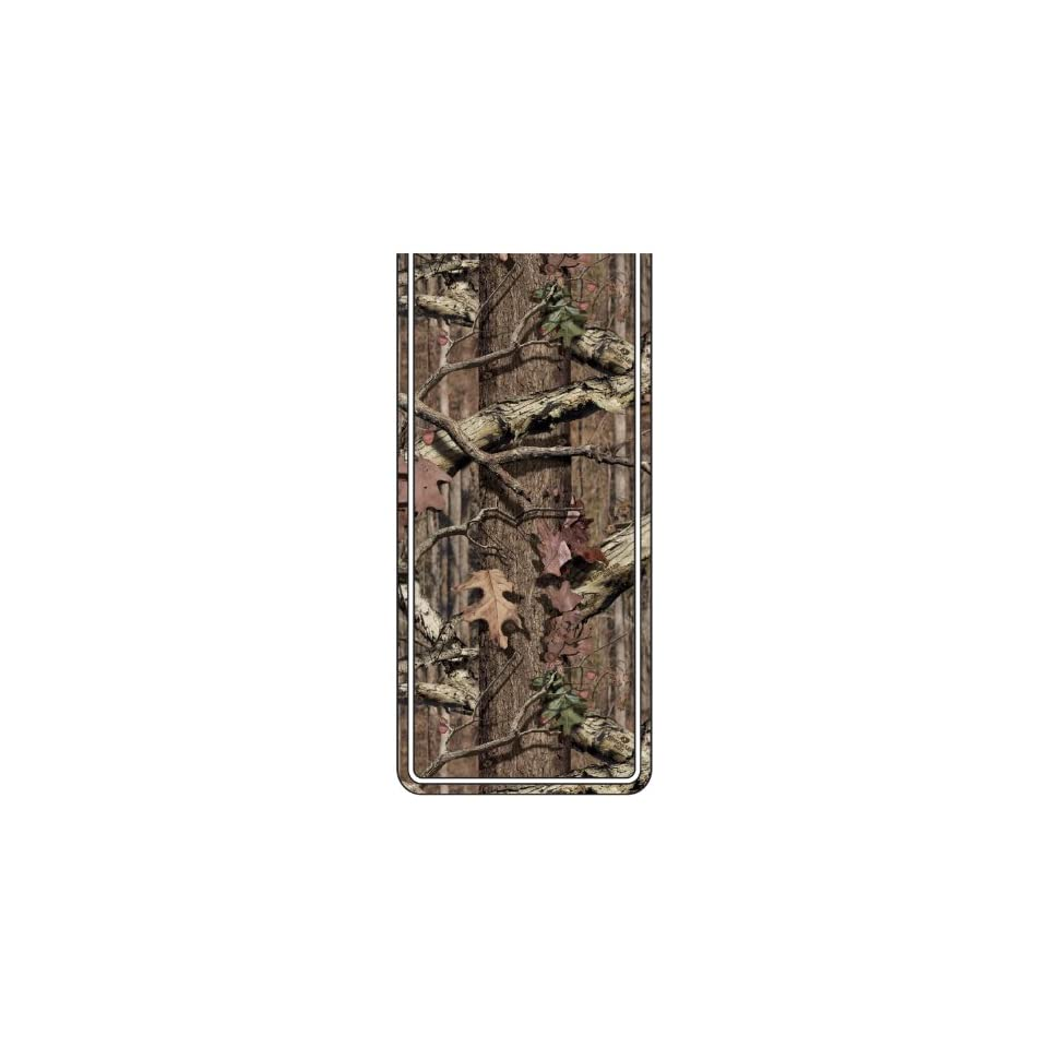 Mossy Oak Graphics 12101-L-BLP Camouflage Bottomland Pink Dual Rally Stripe Package