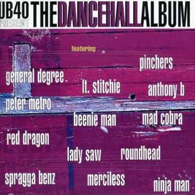 Dancehall Album