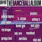 Ub40 Presents-Dancehall Album