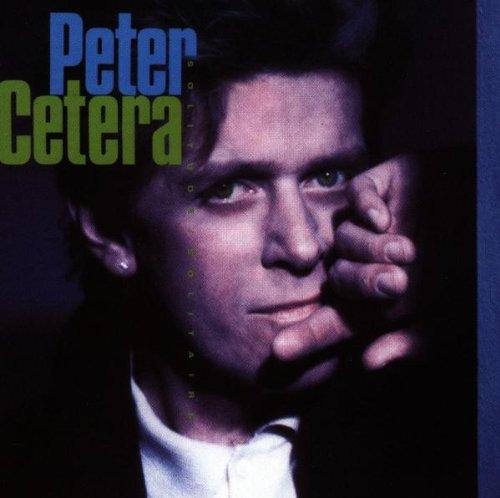 Peter Cetera - Solitude / Solitaire - Zortam Music
