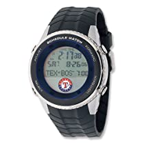 Mens MLB Texas Rangers Schedule Watch