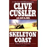 Skeleton Coast (The Oregon Files) ~ Clive Cussler