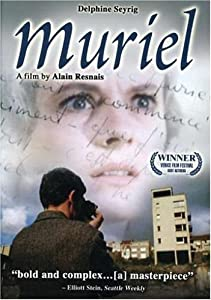 Muriel - DVD (French/English S