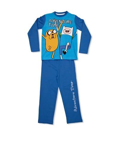 Licencias Pijama Ha-Finn & Jake