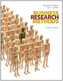 Business Research Methods, 8th Edition (with Qualtrics Card)