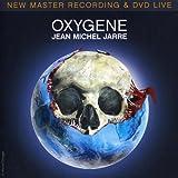 Oxygene - 30th Anniversary + 2D DVDby Jean Michel Jarre