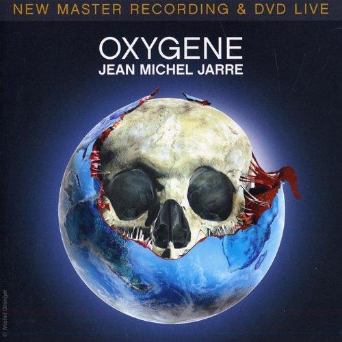 Jean Michel Jarre - Oxygene - Live in Your Living - Zortam Music
