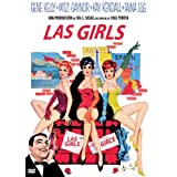 Les Girls (Las Girls) Spanish importby Leslie Phillips