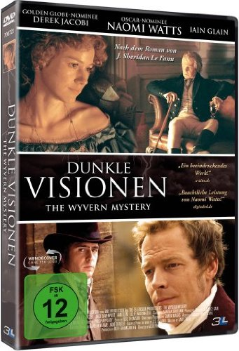Dunkle Visionen - The Wyvern Mystery