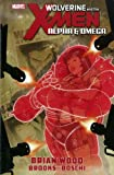 Wolverine and the X-Men: Alpha & Omega (Wolverine & the X-Men)