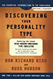 img - for Discovering Your Personality Type: The Essential Introduction to the Enneagram, Revised and Expanded by Don Richard Riso (2003-05-20) book / textbook / text book