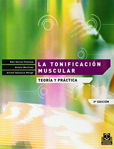 La Tonificación Muscular (Deportes)