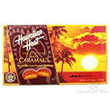 Hawaiian Host Maui Caramacs