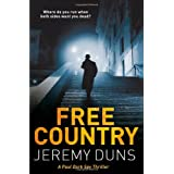 Free Countryby Jeremy Duns