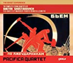 Complete String Quartets By Dmitri Sh...
