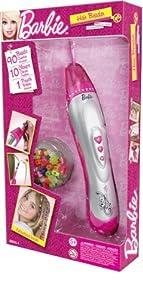 Barbie Hair Beader