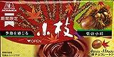 森永製菓  小枝<栗>  44本×10個