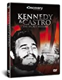 JFK Conspiracies: Kennedy & Castro [DVD]