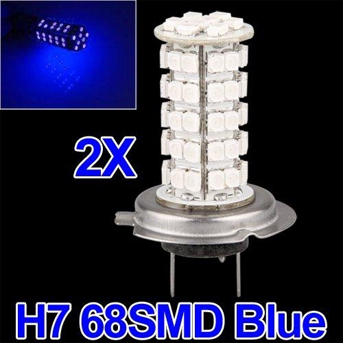 ampoule h7 bleu pas cher. Black Bedroom Furniture Sets. Home Design Ideas