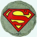 Superman Stepping Stone Logo