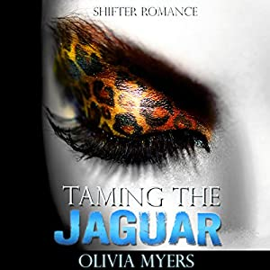 Taming the Jaguar Audiobook