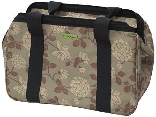 "JanetBasket Peony Eco Bag, 18"" x 10"" x 12"" by NCM Canada, Inc. by NCM Canada, Inc."