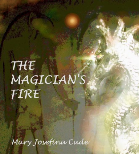 The Magician's Fire cover