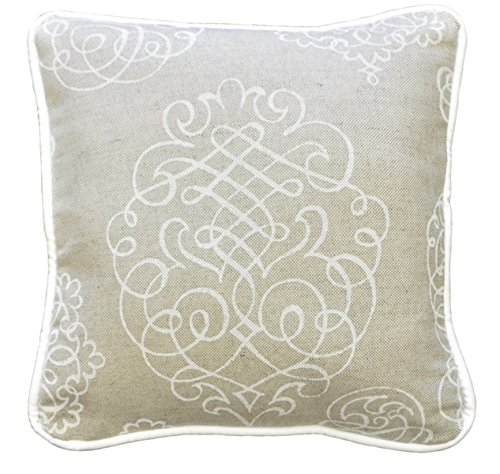New Arrivals Accent Pillow, Pebble Moon - 1