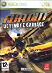 Flatout - Ultimate Carnage (Uncut)