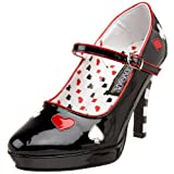 Funtasma By Pleaser Women's Contessa-57 Platform Mary Jane