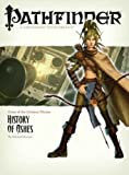 img - for Pathfinder #10 Curse Of The Crimson Throne: A History Of Ashes (Pathfinder: Curse of the Crimson Throne) book / textbook / text book