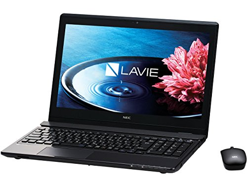 LAVIE Note Standard NS550/BAB PC-NS550BAB