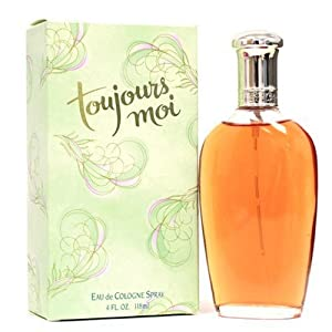 Where Can I Buy Toujours Moi Perfume