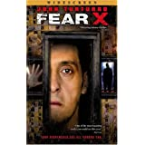 Fear X ~ John Turturro