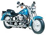 タミヤ 1/6 オートバイシリーズ No.29 ハーレー ファットボーイ プラモデル 16029