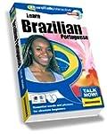 Talk Now Learn Brazilian Portuguese:...