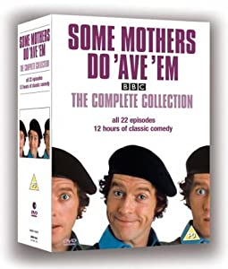 Some Mothers Do 'Ave 'Em: The Complete Collection [1973] [DVD]