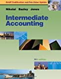 img - for Intermediate Accounting Update book / textbook / text book