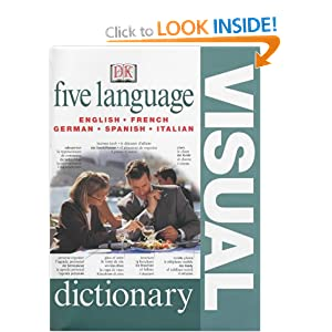 Your Complete Guide to Visual Dictionaries in Foreign Languages