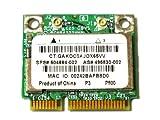 HP 504664-001 504664-002 + 汎用 Broadcom 4322 BCM94322HM8L 802.11a/b/g/n 300Mbps WLAN 無線LANカード ランキングお取り寄せ