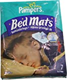 Pampers Bedmats Baby Mats Large 7