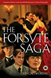 The Forsyte Saga (The Man of Property; In Chancery; To Let) (0743245024) by Galsworthy, John
