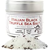 Truffle Sea Salt Seasoning & Spice