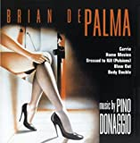 Brian De Palma Film Music