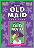 Old Maid Classic Card Game (Kids Classics Card Games)