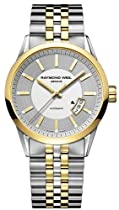 Raymond Weil Freelancer Mens Watch 2730-STP-65001