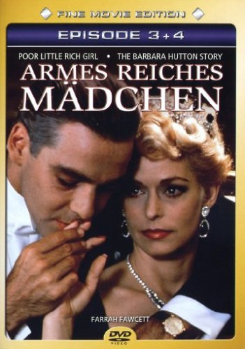 Armes reiches Mädchen / Poor Little Rich Girl: The Barbara Hutton Story 3 & 4