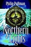 Northern Lights (Galaxy Children's Large Print Books) Philip Pullman